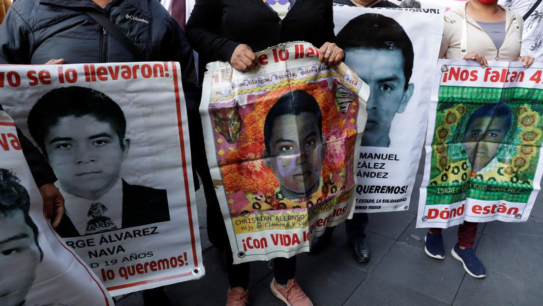 Avances en caso Ayotzinapa: del dolor de los familiares a la esperanza de verdad y justicia