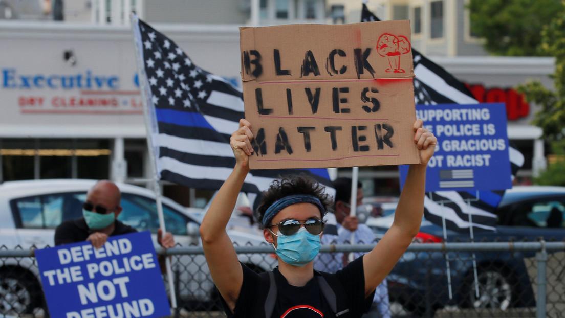 George Soros destina 220 millones de dólares a la lucha por la igualdad racial