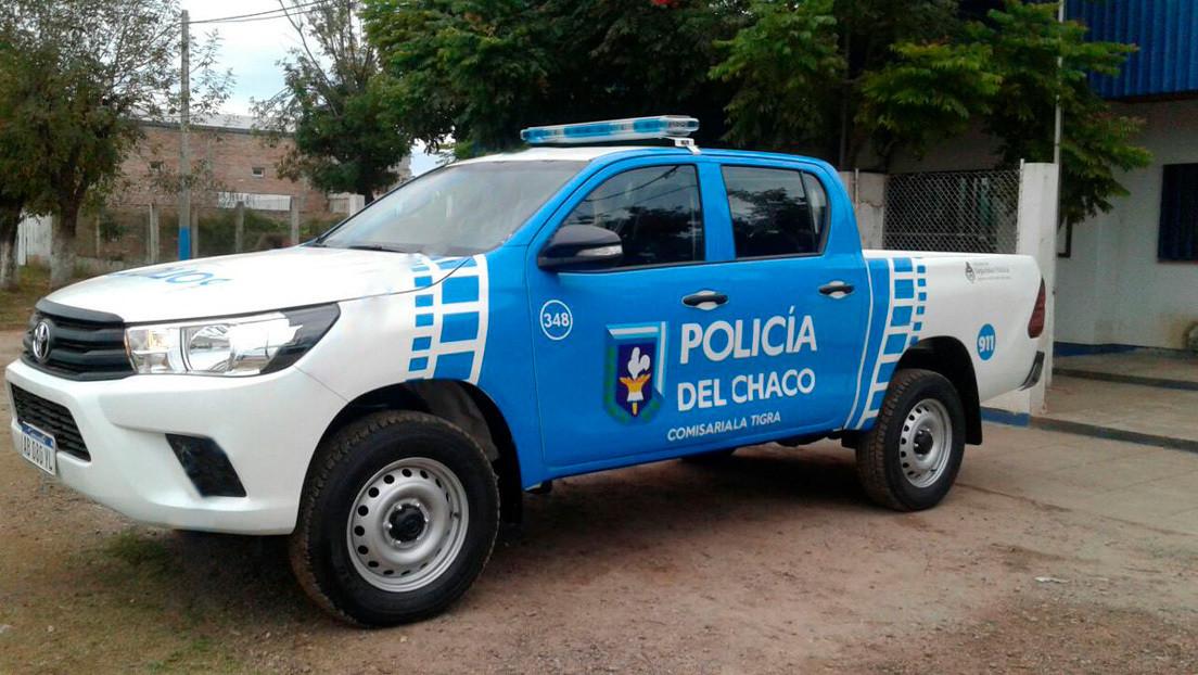 Cúpula de una Policía provincial de Argentina renuncia en solidaridad con uniformados involucrados en ataque a una familia indígena