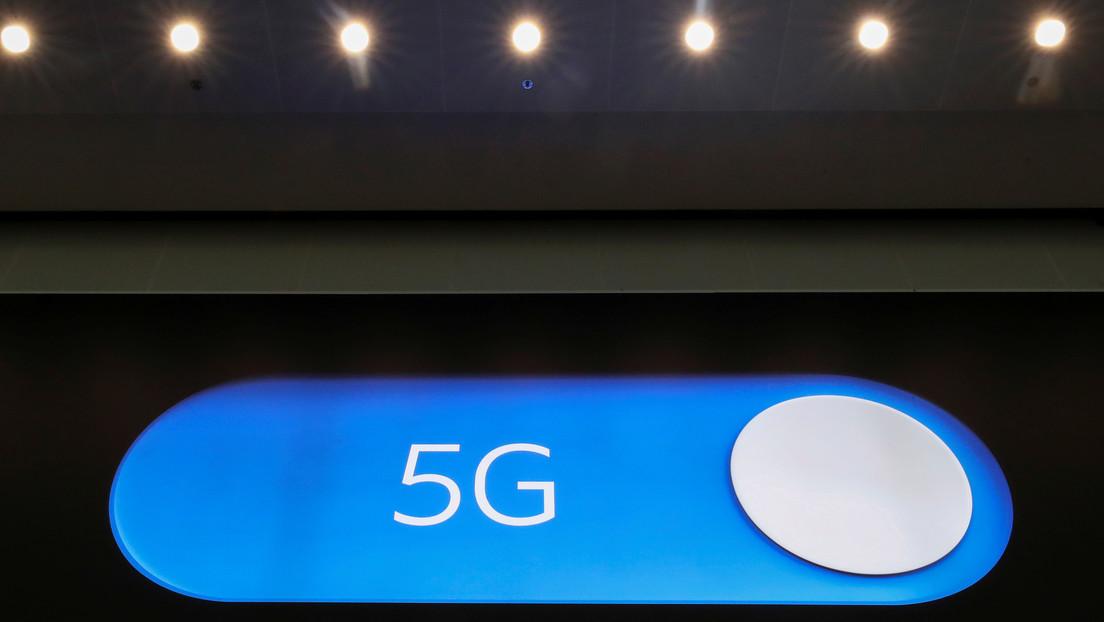 """Las ventas de teléfonos móviles 5G en China han experimentado un """"crecimiento explosivo"""""""