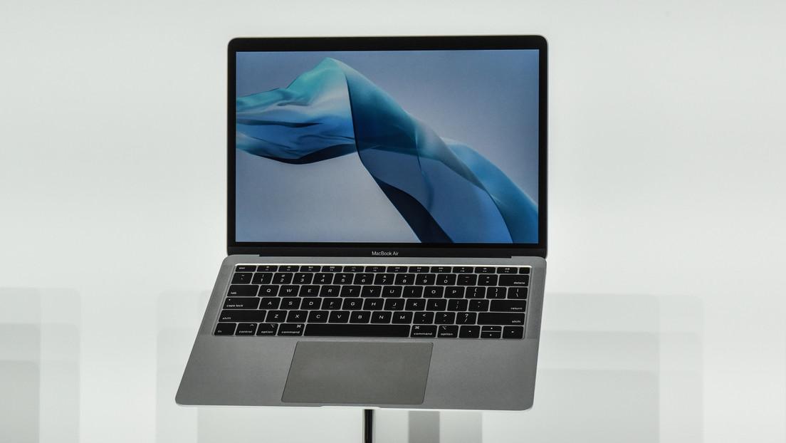 Apple pide a los usuarios de MacBook que no tapen sus cámaras con cubiertas