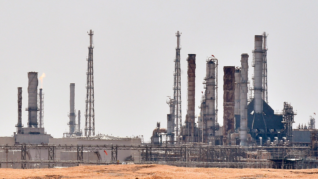 """OPEP estima un """"crecimiento histórico"""" en la demanda de crudo para 2021, tras la estrepitosa caída de este año"""