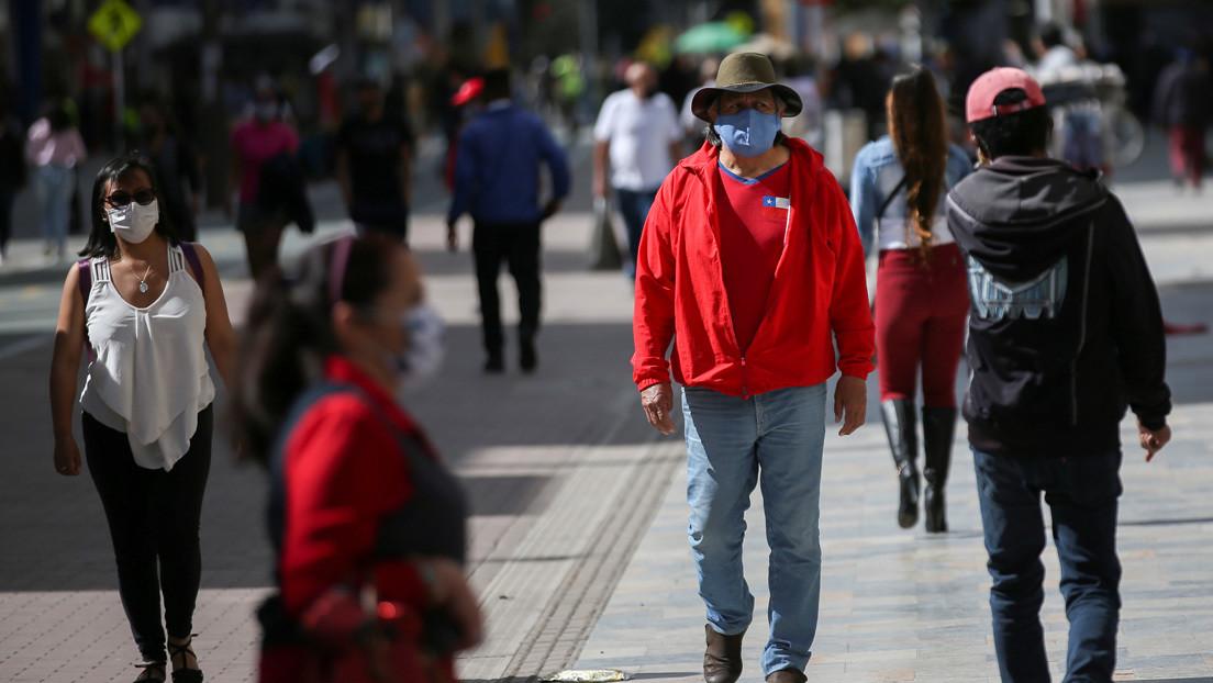 """¿Por qué algunas ciudades de América Latina vuelven a la cuarentena radical en medio de la """"nueva normalidad""""? thumbnail"""