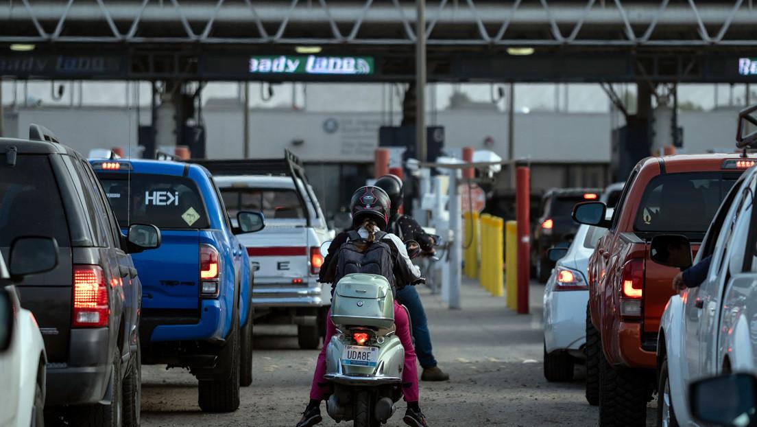 México propone a EE.UU. ampliar por 30 días más las restricciones para viajes no esenciales en la frontera común