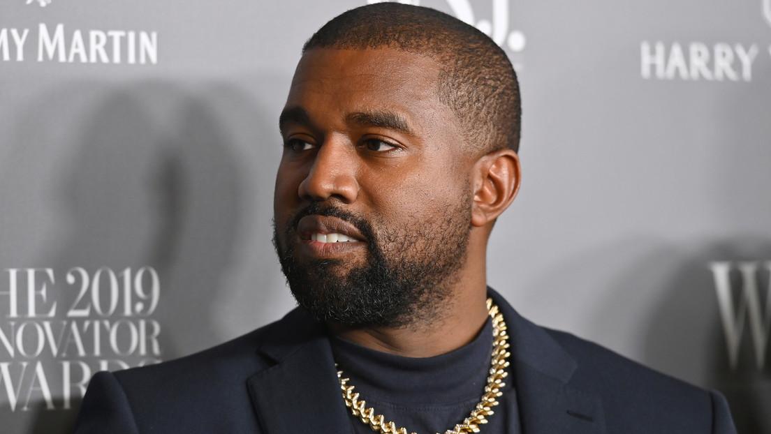 Reportan que Kanye West abandona la carrera presidencial