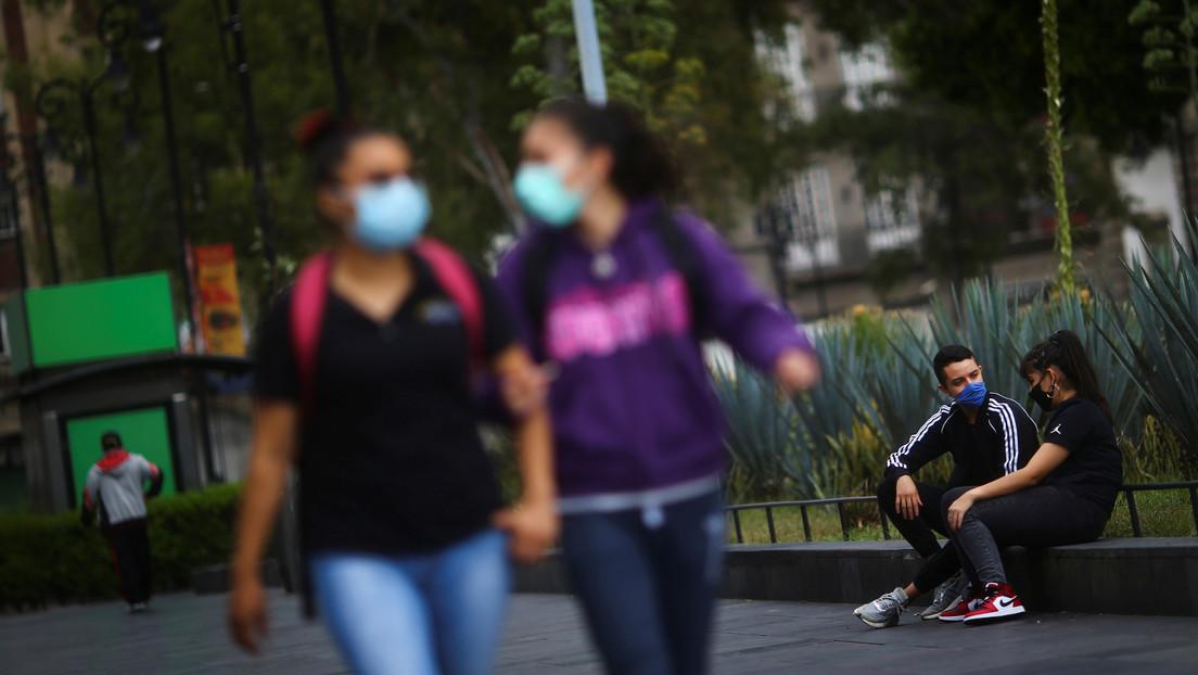 La CEPAL estima que América Latina y el Caribe tendrán en 2020 la mayor contracción económica en 100 años por la pandemia thumbnail