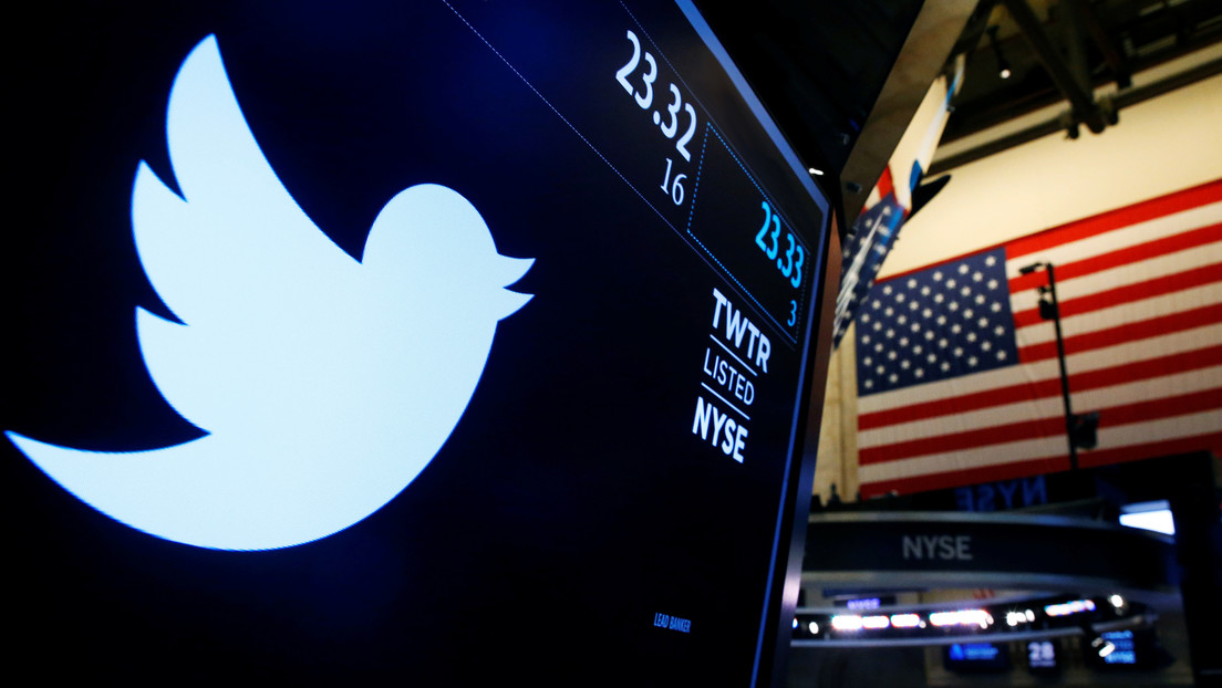 Las acciones de Twitter caen más del 5% tras el 'hackeo' masivo