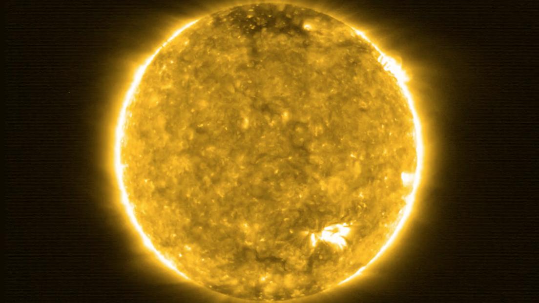 FOTOS: Las imágenes más cercanas del Sol jamás tomadas revelan unos fenómenos antes desconocidos en su superficie