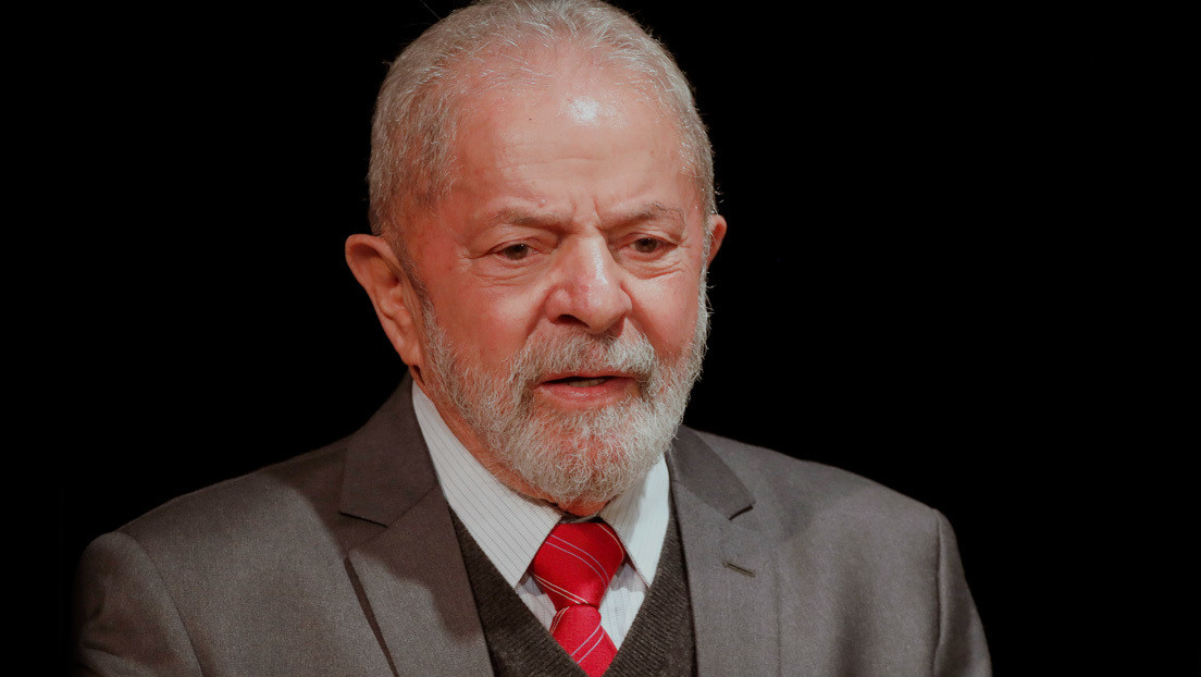 """Lula da Silva trata a Bolsonaro de """"ignorante"""" y afirma que no sabe manejar la crisis sanitaria ni la financiera thumbnail"""