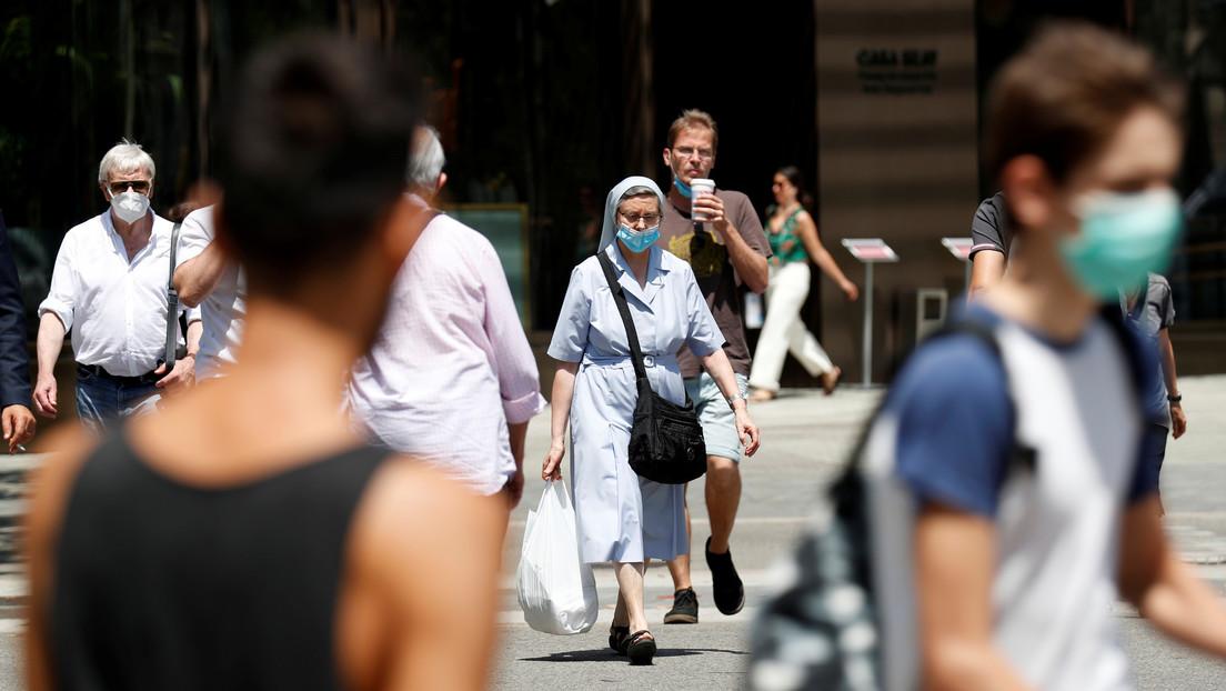 Rebrotes Covid_19: Catalunya notifica más de 1.200 casos en 24 horas