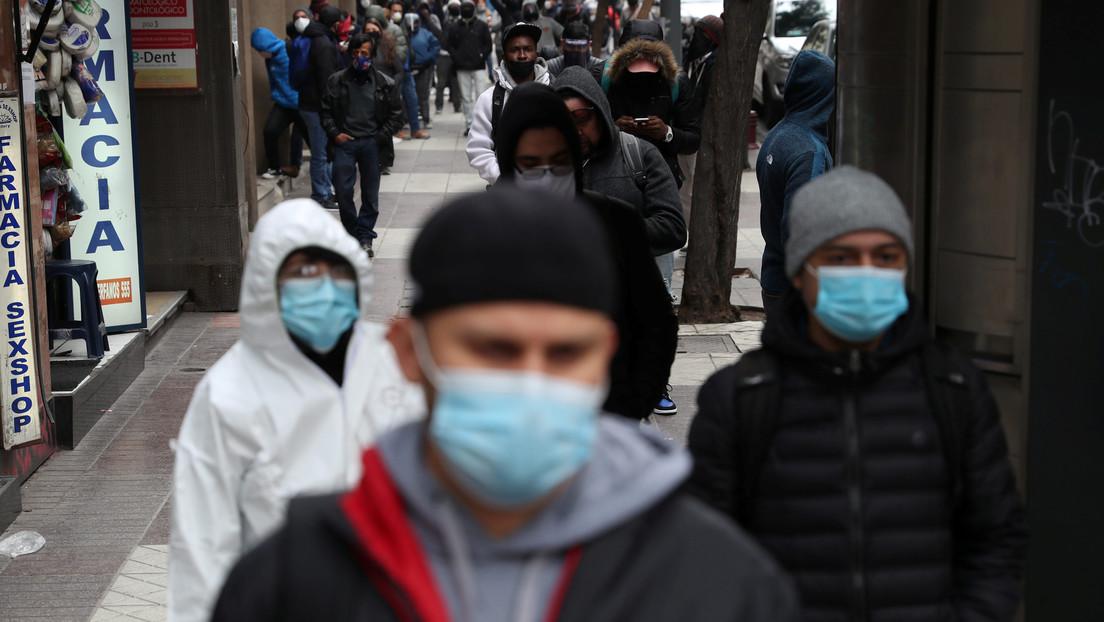 Chile iniciará en agosto los ensayos clínicos en humanos de una vacuna contra el covid-19 thumbnail