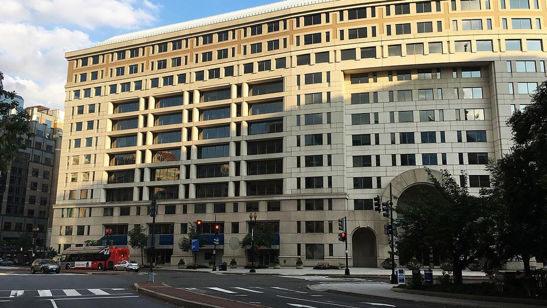 Argentina rechaza la candidatura de EE.UU. para presidir el Banco Interamericano de Desarrollo thumbnail