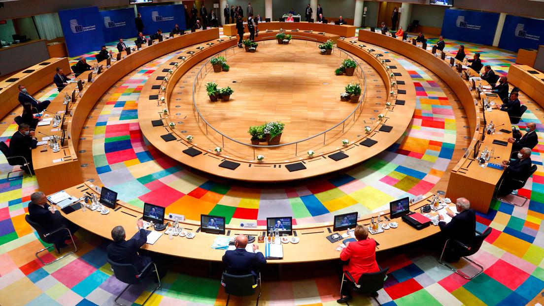 Arranca la cumbre europea en la que se negociará el Fondo de Recuperación para paliar la crisis del coronavirus