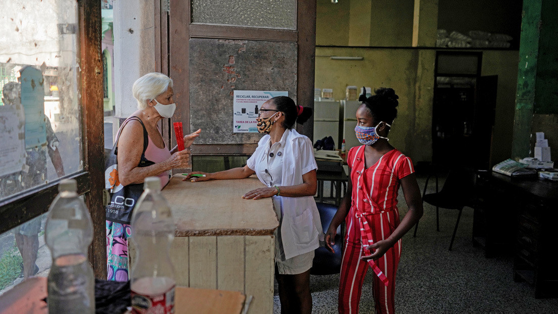Cuba adopta nuevas medidas económicas ante la crisis mundial por la pandemia y el endurecimiento del bloqueo de EE.UU. thumbnail