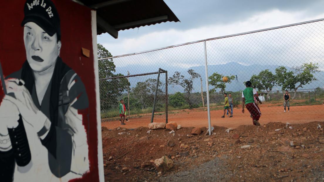 Asesinan a dos familiares de un excombatiente de las FARC en el departamento colombiano de Huila thumbnail