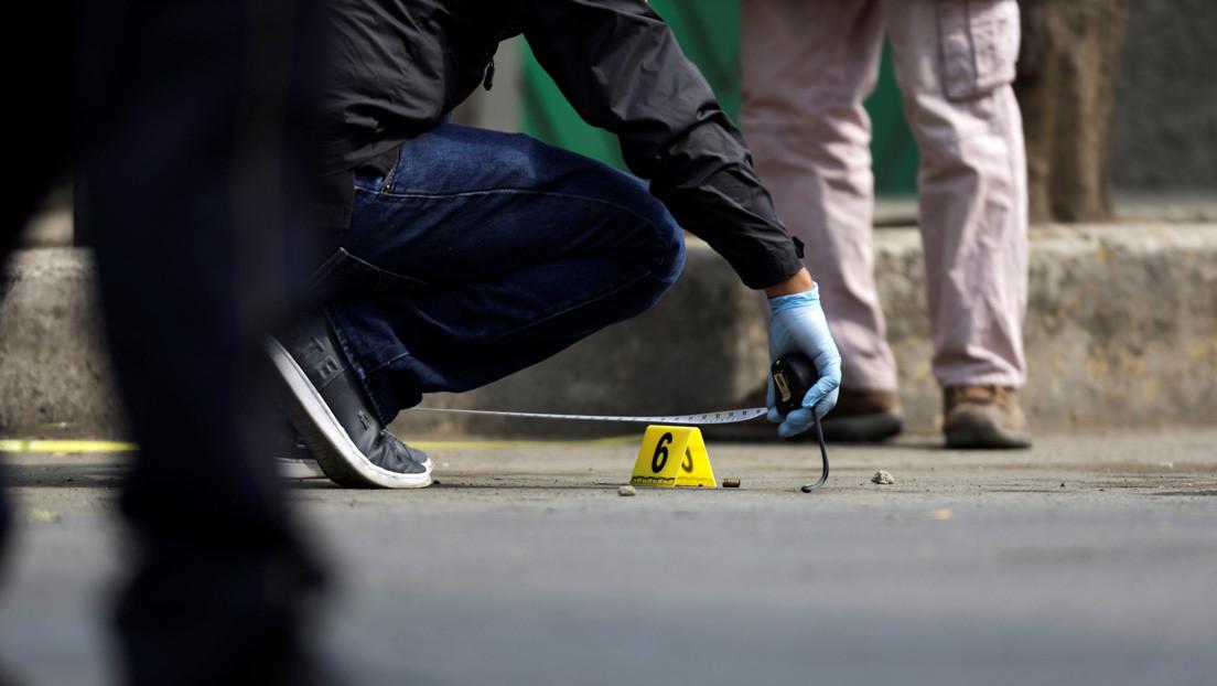 Tres adultos muertos y cuatro niños heridos tras el ataque a un vehículo familiar en México