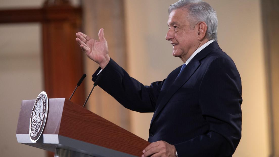 López Obrador anuncia que donará parte de su salario para mejorar los servicios de salud durante la pandemia