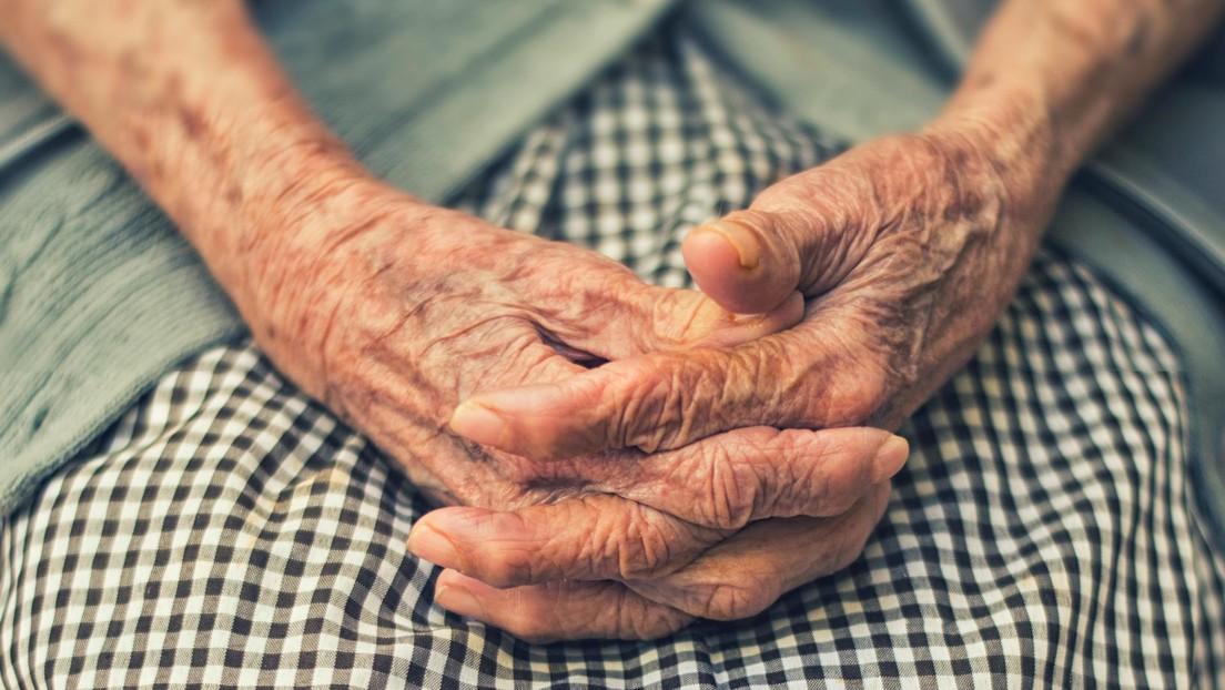 Veterana de la II Guerra Mundial y sobreviviente de un atentado nazi, un accidente aéreo y un cáncer, vence al coronavirus a sus 99 años