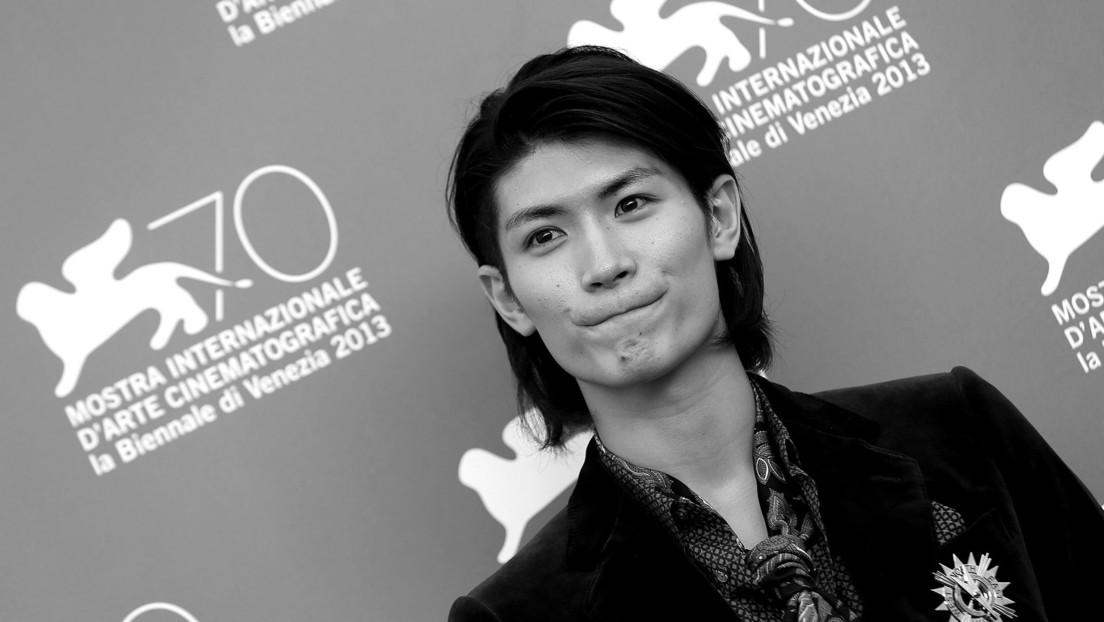 Hallan muerto al actor japonés Haruma Miura y reportan que fue un suicidio