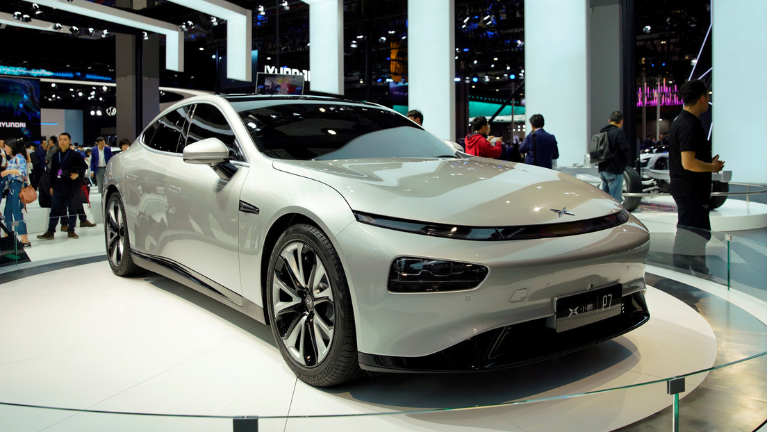 Los coches eléctricos chinos: a un paso de ponerse a la vanguardia del negocio y hacer temblar el mercado occidental thumbnail
