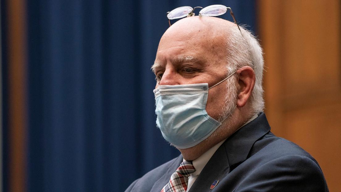 """Agencia de salud de EE.UU.: """"Si todo el mundo se pone una mascarilla ahora mismo, la pandemia será controlada en las próximas 8 semanas"""""""