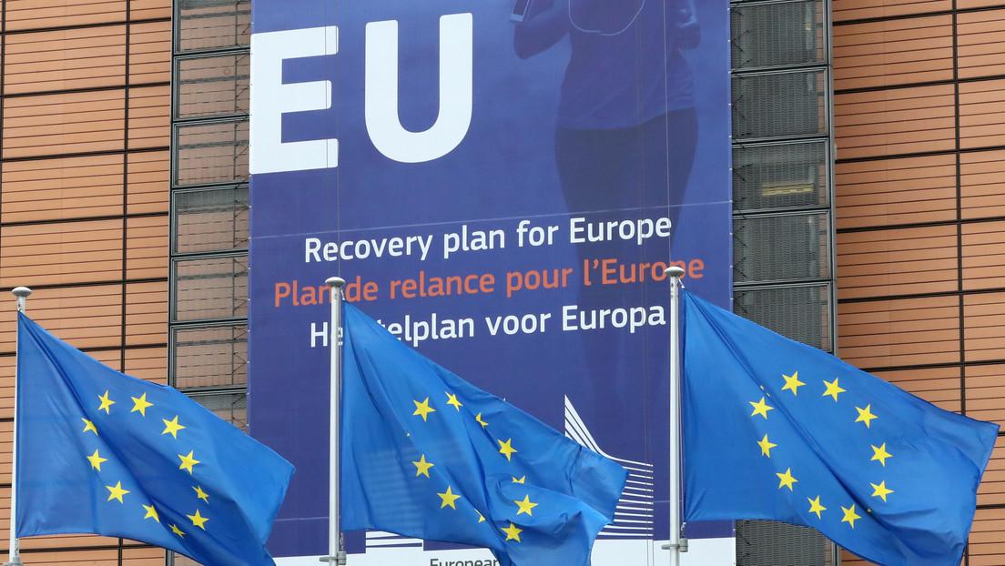La UE intenta acordar por cuarto día un ambicioso plan de ayuda por el covid-19 ante la oposición de los 'frugales' thumbnail