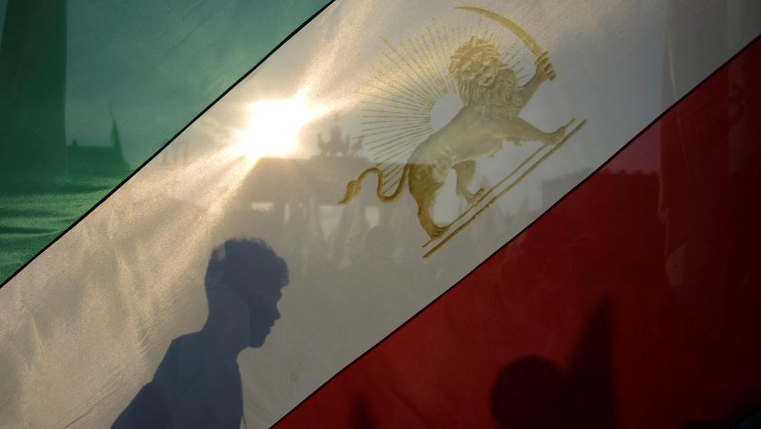 Irán ejecuta a un hombre condenado por espiar para la CIA y el Mossad