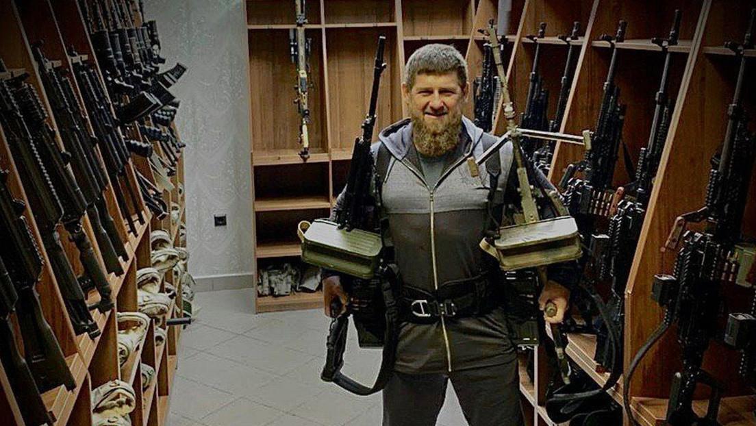 Pompeo: EE.UU. impone sanciones contra el líder checheno Kadýrov por supuestas violaciones de derechos humanos