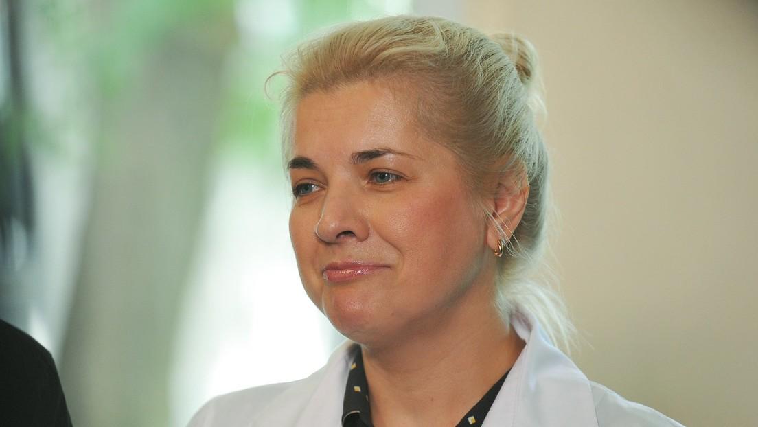 """""""Todos los voluntarios tenían inmunidad"""": Adelantan los primeros resultados de una vacuna rusa contra el covid-19"""