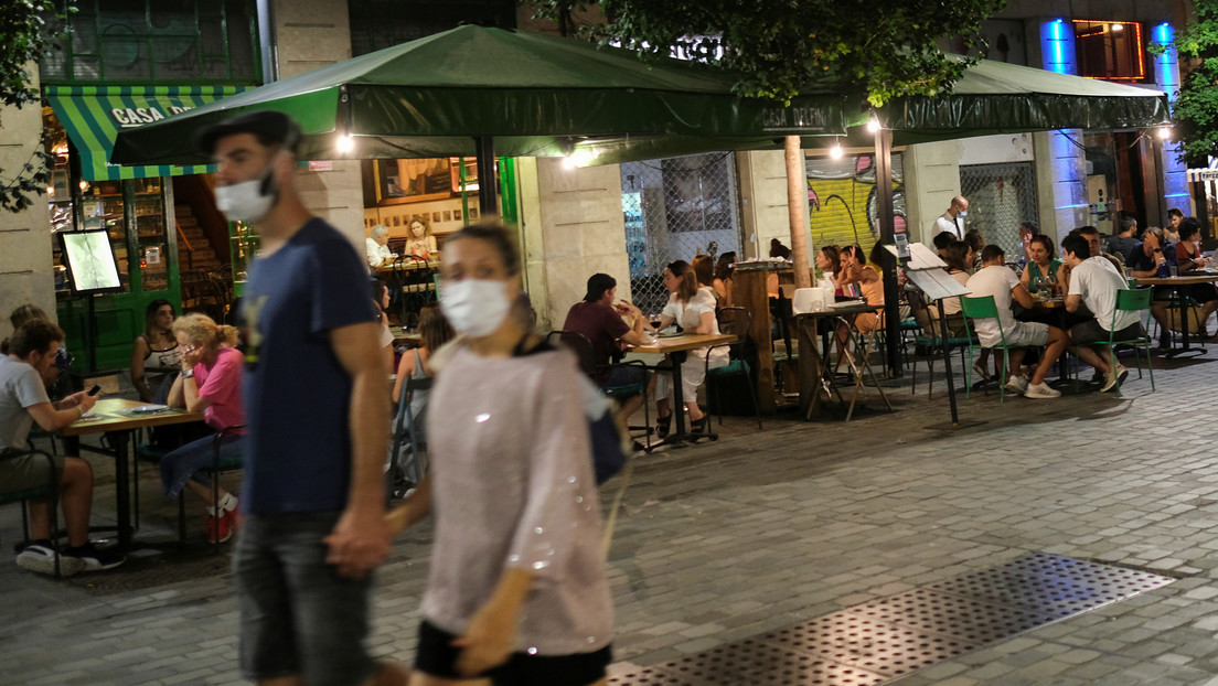 España recibirá unos 140.000 millones de euros del fondo de recuperación europeo por la pandemia