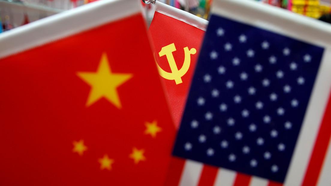 EE.UU. añade a la 'lista negra económica' 11 compañías chinas por supuestas violaciones de derechos humanos