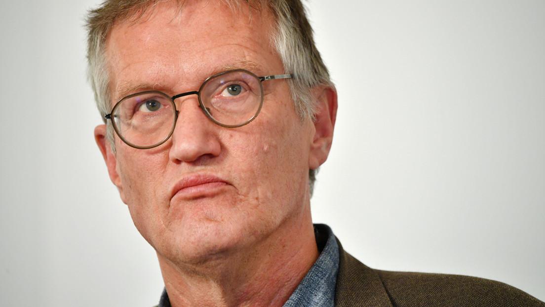 El principal epidemiólogo de Suecia afirma que la polémica estrategia de su país contra el covid-19 funciona