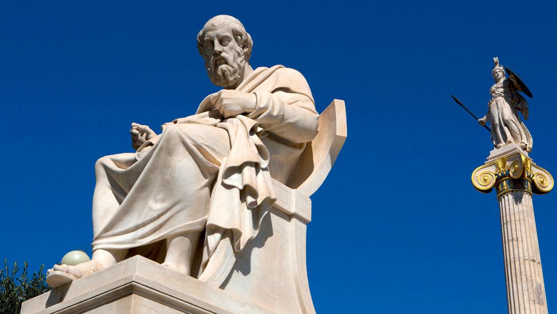 Confirman que la Tierra se compone de cubos tal y como predijo Platón
