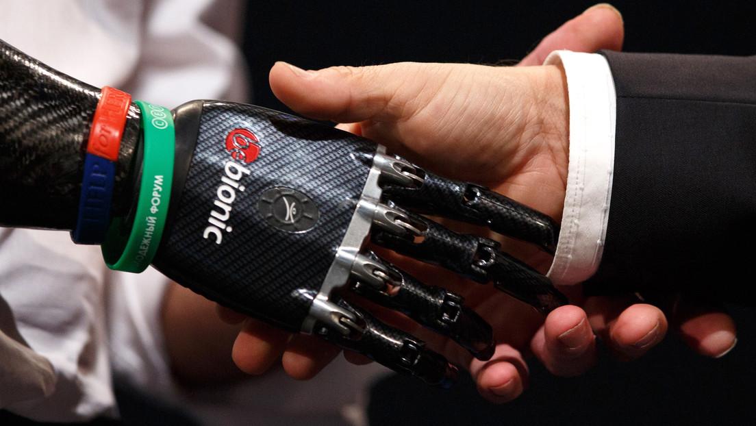 Científicos restauran el sentido del tacto en brazos amputados con estimuladores espinales utilizados para aliviar el dolor