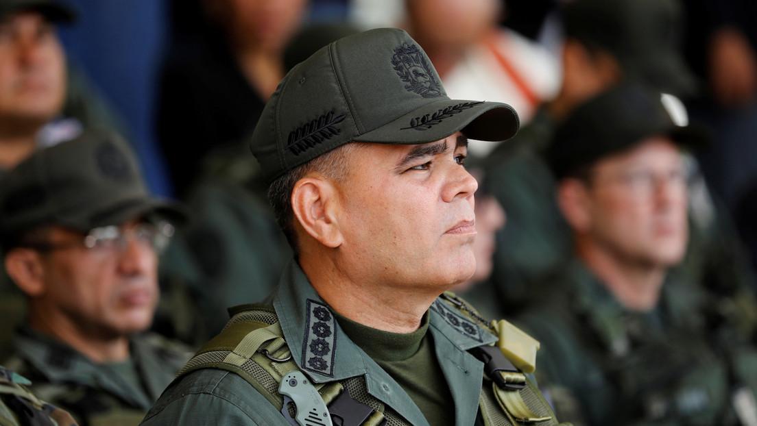 Venezuela denuncia la ausencia de autoridades colombianas en la frontera para controlar la pandemia de coronavirus