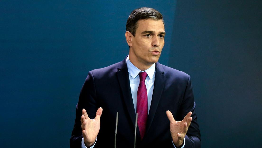 Pedro Sánchez anuncia que se destinarán 140.000 millones de euros en cinco años para digitalizar España