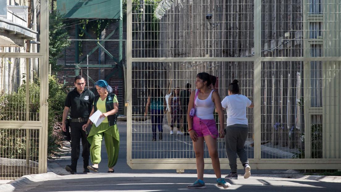 Más de 2 millones de niños, niñas y adolescentes en América Latina son afectados por encarcelamiento de sus padres y madres thumbnail