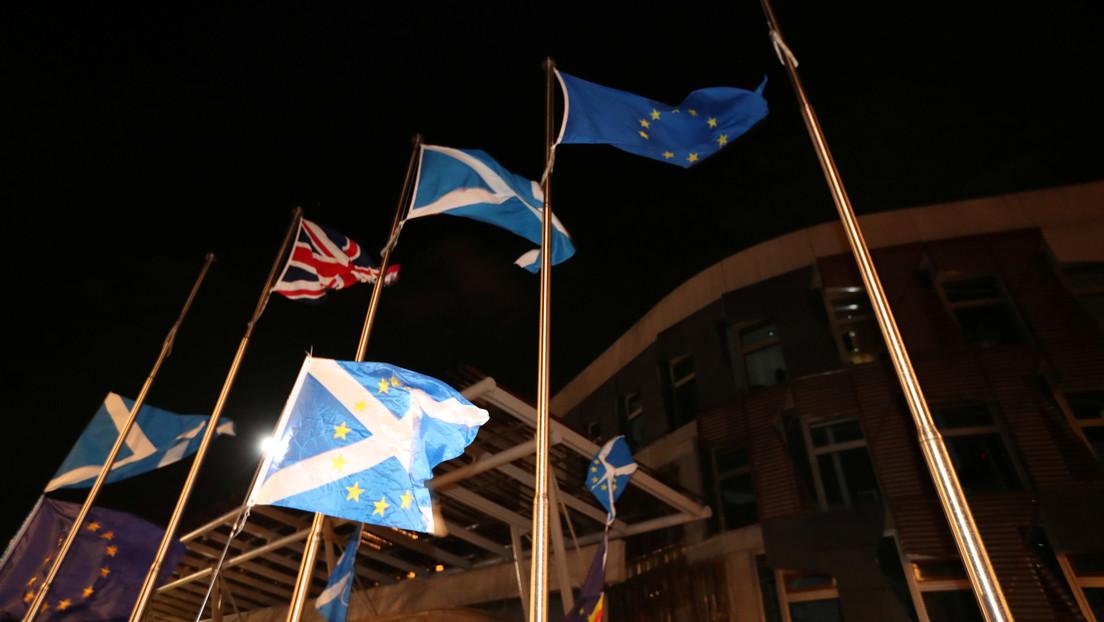 Aseguran que Escocia ya perdió 5.000 millones de dólares por el Brexit thumbnail