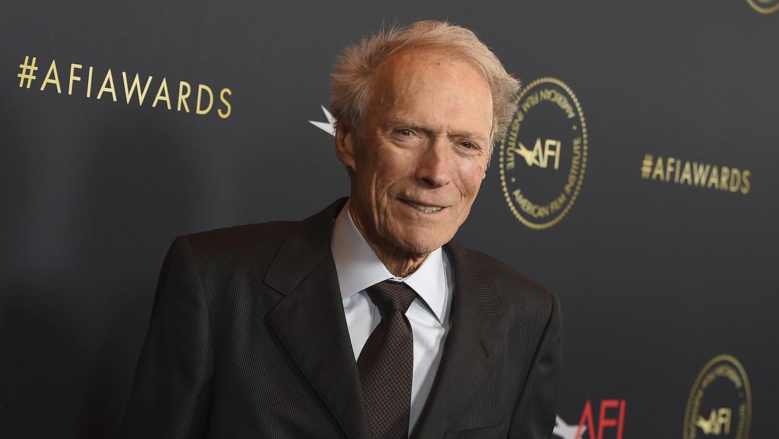 Clint Eastwood demanda a varias empresas por usar su nombre para promocionar productos de cannabis