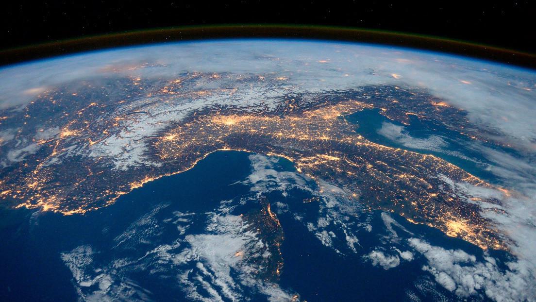 El cierre por el covid-19 redujo a la mitad las vibraciones del planeta