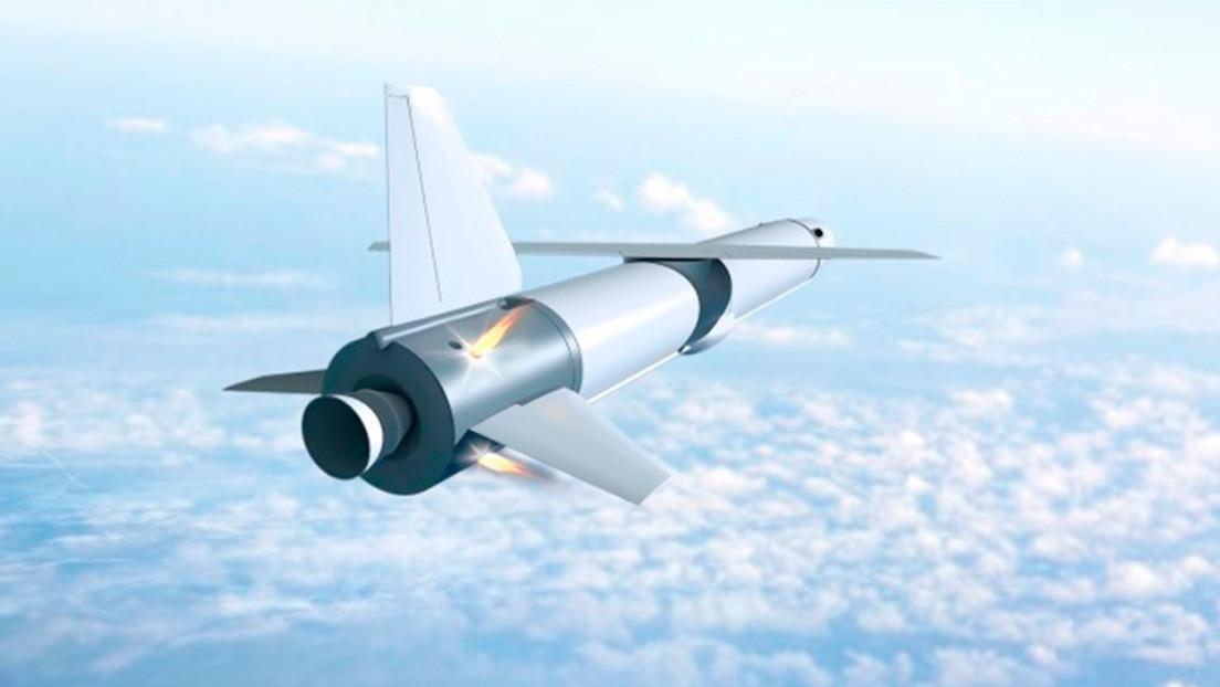 Rusia presenta su primer cohete-portador reutilizable Krylo-SV