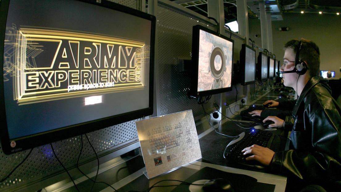 El Ejército de EE.UU. suspende su actividad en Twitch tras acusaciones de violación de la Primera Enmienda