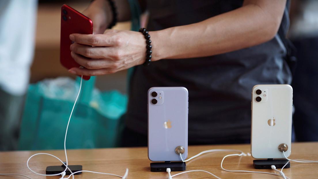 Apple comienza a fabricar su iPhone 11 en la India