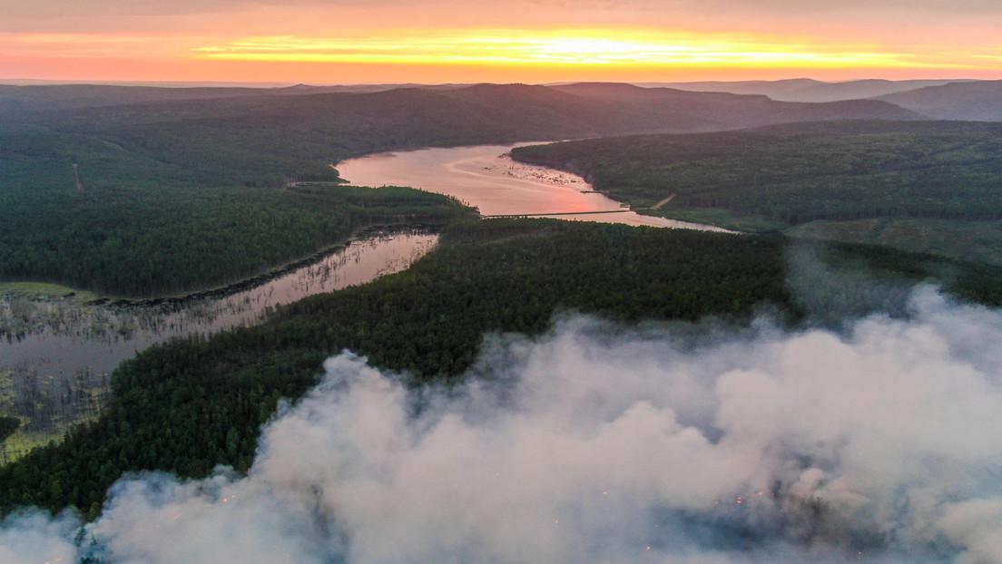 """La ONU advierte que la ola de calor en el Ártico tiene """"repercusiones globales"""""""