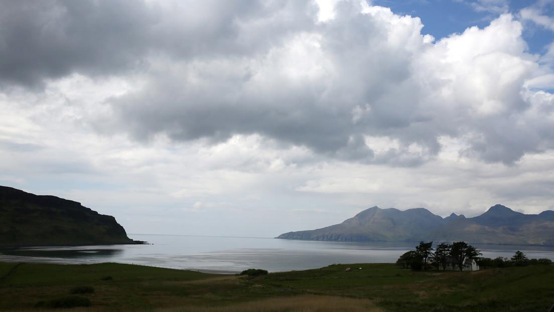 Una isla escocesa con una población de 40 personas busca nuevos residentes