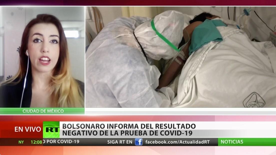 Lo último sobre la propagación del coronavirus en América Latina