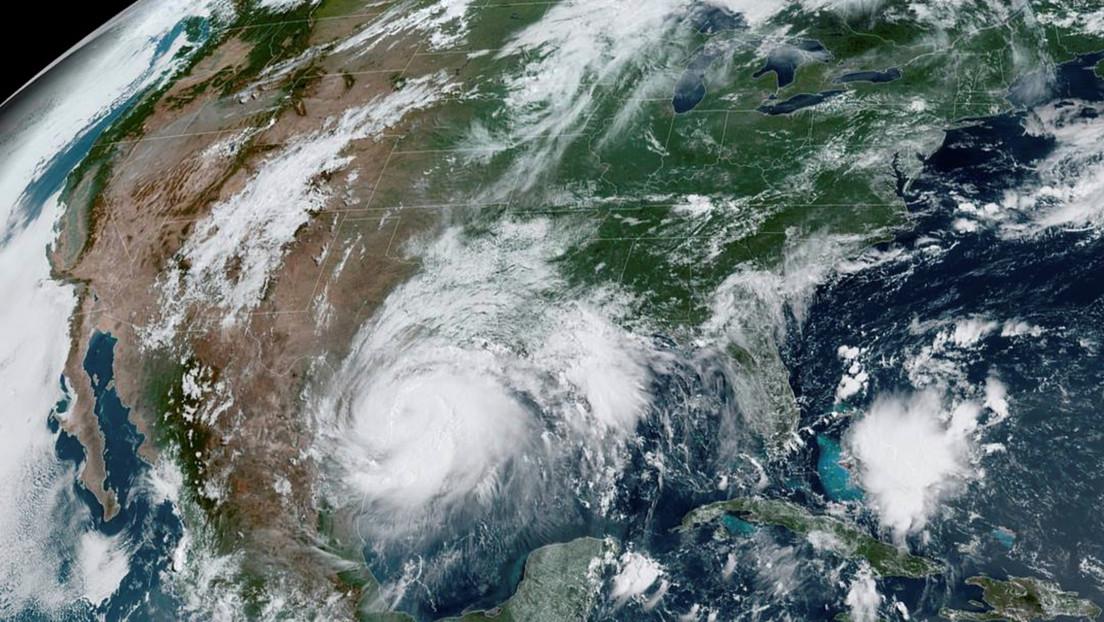 La tormenta tropical Hanna se convierte en el primer huracán de la temporada en el Atlántico