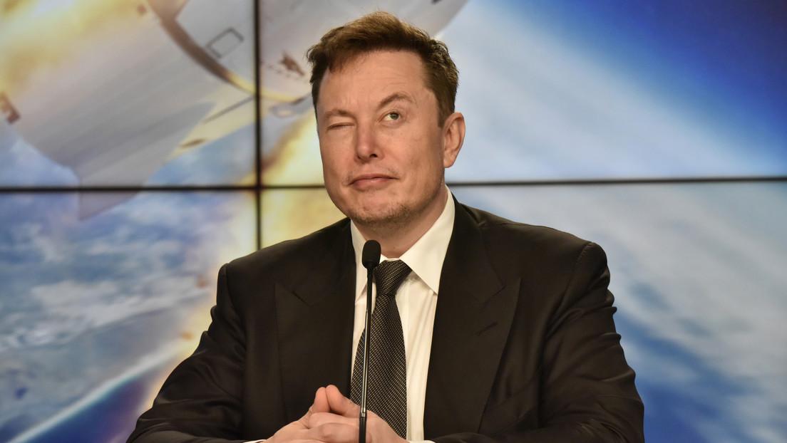 """""""¡Daremos un golpe a quien nos dé la gana!"""": Musk desata la polémica con un tuit sobre Bolivia y Morales le responde thumbnail"""