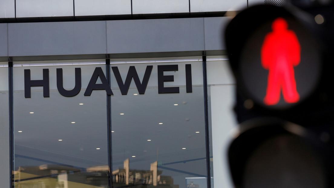 EE.UU. impone restricciones de visado a ciertos empleados de compañías tecnológicas chinas como Huawei