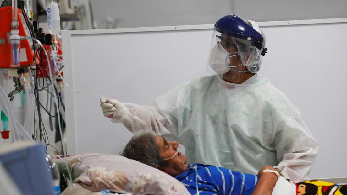 Argentina inicia ensayos clínicos para evaluar el suero equino en pacientes con coronavirus